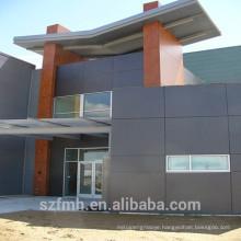 FMH exterior hpl panel hpl exterior laminate building facade