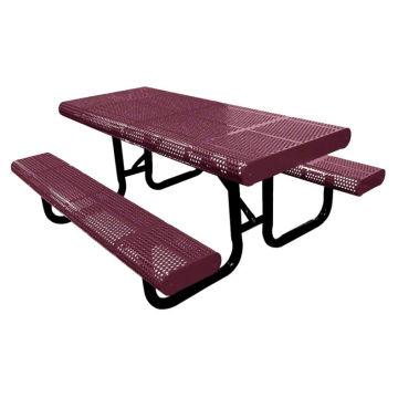 Углеродистая сталь сетки для обеденный стол