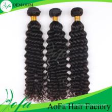 7A Grade Virgin Wave Hair Human Remy Hair Weft