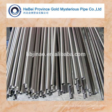 Small Diameter Thin wall Carbon Seamless steel Tube&Pipe