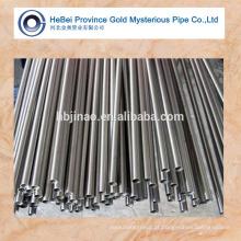 ASTM / AISI A519 4130 Tubos e tubos mecânicos sem costura