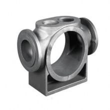 Alojamento personalizado da transmissão do ferro da carcaça da elevada precisão