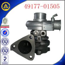 49177-01505 Турбокомпрессор MR355223 для двигателя Mitsubishi 4D56