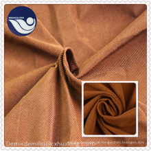 Twill Gabardine Stoff für Sportbekleidung 100% Polyester