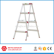 A Type aluminium ladder, A Shape ladder, A type folding ladder