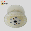abs plastic spool for electric wire