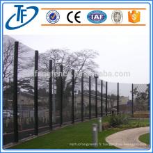 358 Clôture de maille soudée fabriquée à Anping (fabricant de la Chine)