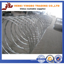 Cbt22 Cbt60 Cbt65 Razor Barbed Wire