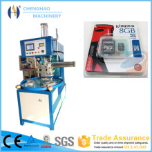 8KW Automatic Blister Packing Machine Dengan Manipulator
