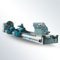 Big heavy duty CNC horizontal lathe machine
