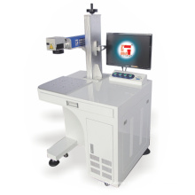 Glorystar (Ultraviolet) UV Laser Marking Machine for Wire/Cable/Earphone Laser Micromachining