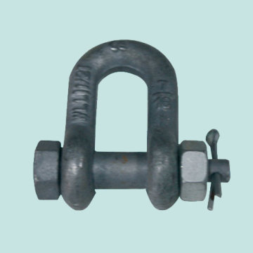 US Type Bow Shackle G2150