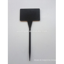 Black Garden Kunststoffpflanze TL Etiketten