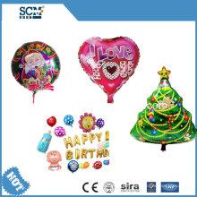 Ballon de jouet de ballon de publicité de promotion des ventes faisant la machine