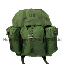 Us Green Color Tactical Militar Mochila Molle Camuflagem (HY-B092)
