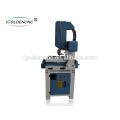 Máquina de grabado pequeña medallas CNC Router 3040 4040 con interruptor de límite, metal