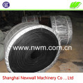 60m Belt Type Chainboard Type Bucket Elevator for Sand