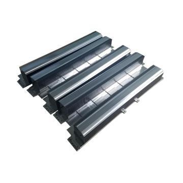 Aluminum Radiator Fins Heatsink For LED Grow Light