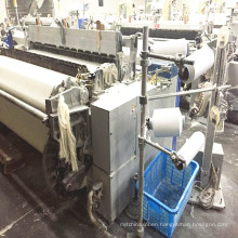 12 Sets Second-Hand Toyota 610 Air Jet Loom Machinery on Sale