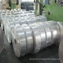 Folha de alumínio de liga 8011