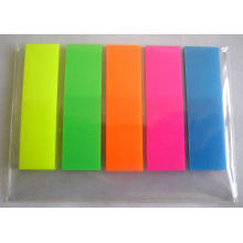 Good Quality Colorful Memo Cube Sticky Notes for Office