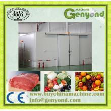 Armazenamento frigorífico para frutas vegetais na China