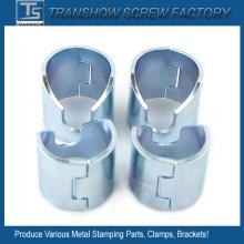 Aço galvanizado elétrico que carimba as peças