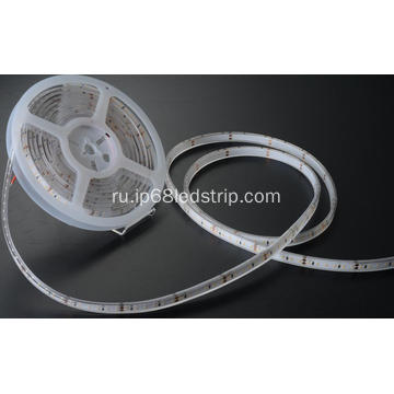 Все в одном SMD3014 120LEDS Зеленый Transpaent Led Strip Light