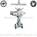 API electric globe valve with high quality
