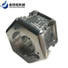 Prototype de pièces de voiture rapide CNC professionnel