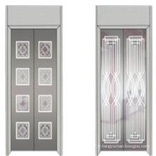 Fjzy-ascenseur (FJ8000-1) ascenseur passager Fjzy-250
