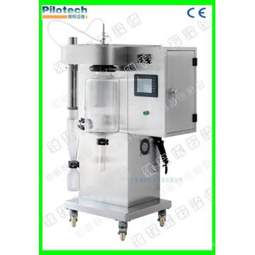 Secador por pulverización a escala de laboratorio con CE Firmed