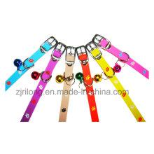 PVC Feet Dog Collars Dp-Cn1097
