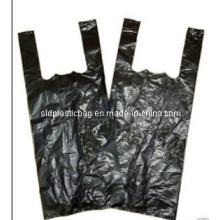 Großhandel Plastik Schwarz Starke Müllsäcke