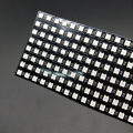 5050 led smd matrice flexible adressable numérique flexible