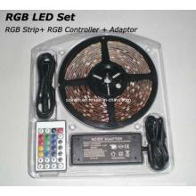 RGB LED Flexible Strip Light