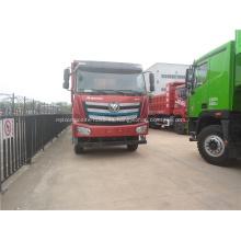 FAW 8 * 4 camión volquete pesado de alta calidad