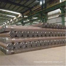 ASTM A53 B non- secondary black carbon steel tube with competitive price seamless pipes