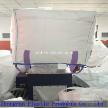 500kg to 3000kg Big bag jumbo size for Sea Salt,Bean,Cement,Construction Material,Cotton