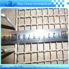 Malla de alambre de barbacoa con informe SGS