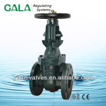 BS/MSS OS&Y Mental Seated Gate Valve China Made in China