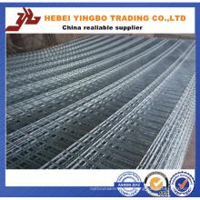 ISO 9001: 2008 Prix de treillis métallique soudé galvanisé (ventes d'usine)