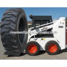 Neumático agrícola del neumático del tractor del neumático de la resbaladiza de China 18.4-30