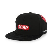 chapéu snapback com logotipo TPU brilhante