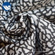 Ropa deportiva Tela de tapicería de impresión textil al aire libre