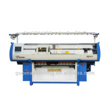 14GG suéter automático computarizado para hacer punto plana machine(GUOSHENG)