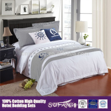 2017 Amazon Hot Sale China Suppliers Lastset Double Bed Designs Bedding Set