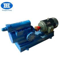 3 screw diesel fuel transfer pump for oil