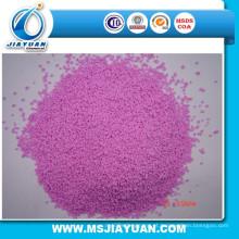 Preço competitivo de manchas de cor com alta qualidade
