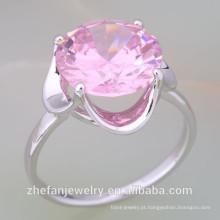 Anel de prata projeta mulheres 2018 novo design anéis de prata jóias de prata 925 novo anel modelo Ródio banhado a jóia é sua boa escolha